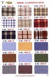 22088 School Uniform Shirting Fabric