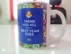 Ceramic Coffee Mug Printing Service, in Chennai