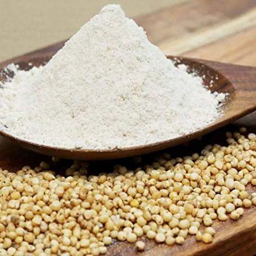 Indian Healthy Sorghum Flour at Rs 40/kg | Jowar Atta | ID: 22590119248