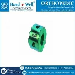 Orthopedic Implants Cervical Dion Cage