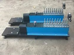 Side Mounted Oil Lubrication System