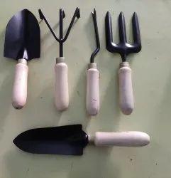 Pots & Plants Garden Tool Set, For Gardening
