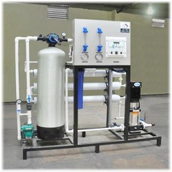 Water Chemistry Treatment