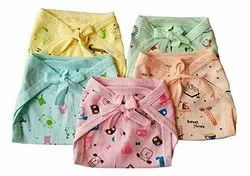 Hosiery Cotton Cloth Tying Nappies