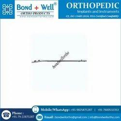 Orthopedic Implants Supra Condylar Nail