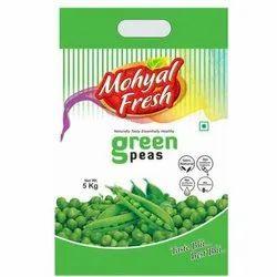 5kg Frozen Green Peas