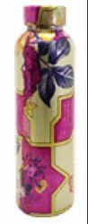 Printed Copper Bottle - 1000 ml