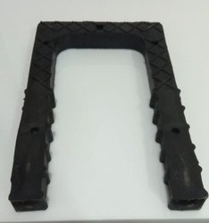 PVC Unbreakable Foot Step PVC Footstep