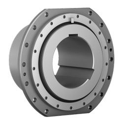 TNK TKV Barrel Coupling