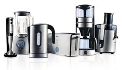 Everyday Stainless Steel Kitchen Appliances, For Industrial