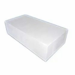 White Thermocol Blocks, Density: 10 kg/cubic-meter, Thickness: 1 - 15 mm