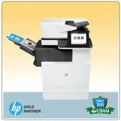 HP Color LaserJet Managed MFP E87640du Printer