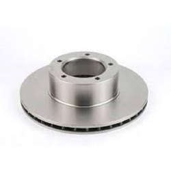 Brake Disc Tata Sumo