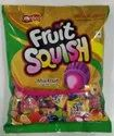 Fruit Squish Candy