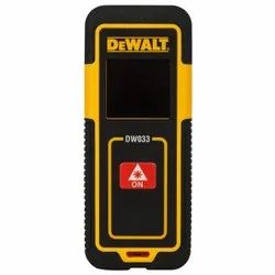 Stanley 30m Laser Measuring Device, For Distance Measurement