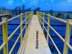 Bridge FRP Hand Rail