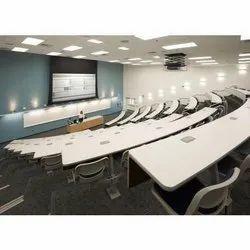 1 Week College Interior Designing Services