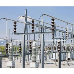 Government Electrical Contractor