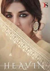 Deepsy Heavin Pure Viscose Cotton Salwar Silk Suits Catalog