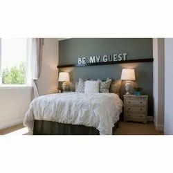 Guest Bed Room Services