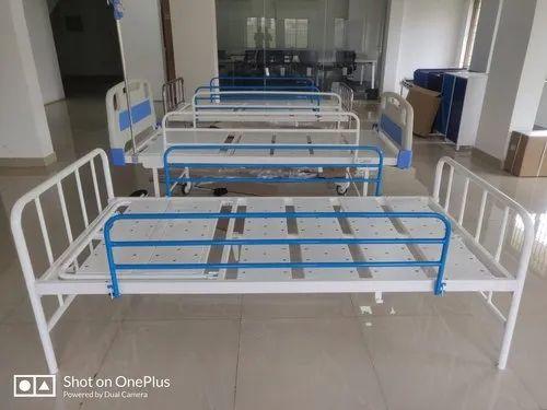 Armes Maini Semi Fowler Beds - Mild Steel