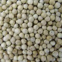 Dry Pure White Pepper