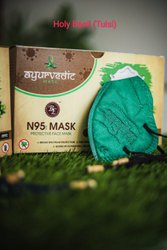 BE Reusable N99 Mask Ayurvedic Mask N95 Face Mask, Certification: FDA ISO CE WHO GMP, Number Of Layers: 6