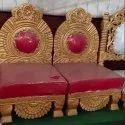 Jaimala Sofa