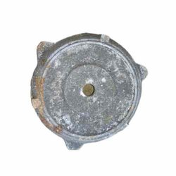Cast Iron casting Electric Motor Cover