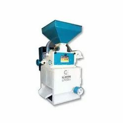 Rubber Roll Sheller With Aspirator DMR-10