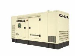 320kVA Volvo Industrial Power Generator, 415
