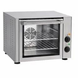 Automatic SS Convection Ovens