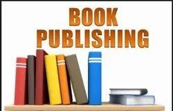 Hindi And English Book Publishing Service