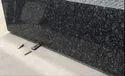 Conch Black Granite