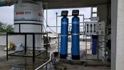 Cerulean Water Purification Systems, For Drinking, Water Storage Capacity: 250 LPH Onwords