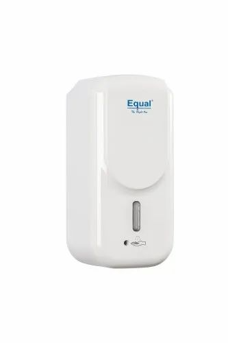 Equal Automatic Sanitizer Dispenser (Touch less)