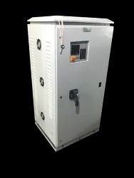 Air & Oil Cooled Three Phase Servo Voltage Stabilizer, For Industrial, Capacity: 3kva To 1000kva