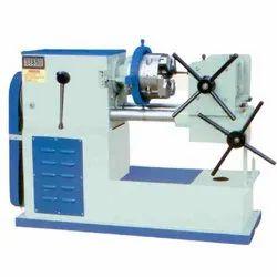 Square Threading Machine