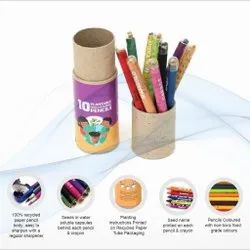 Plantable Colouring Seed Pencils And Crayons