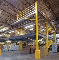 Mezzanine Floor Supplier