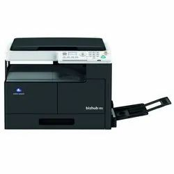 Konica Minolta Bizhub 185 A3 Multifunction Printer