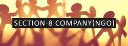 7 Days Ngo Section-8 Company Registration, Pan India, Professional Experience: 5+ Years
