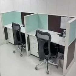 SMART DESK OFFICE WORKSTATIONS