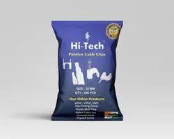 Hitech Plastic Wire Clip