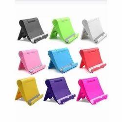 Plastic Multicolor Mobile Stands, Size: 2 Inch