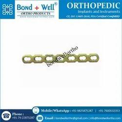 Orthopedic Reconstruction Locking Plate