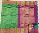 Bridal Kanchipuram Silk Sarees In Coimbatore