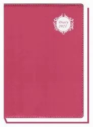 Flora Royal Queen Diary Classic A11