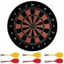 Toy Park Magnetic Dart Board 18 inches