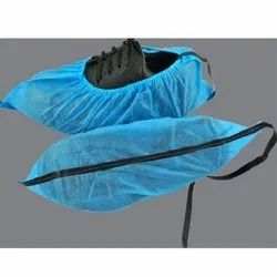 Anti-Static Non Woven Shoe Cover